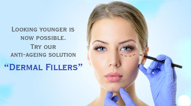 Antiageing Solutions - Fillers