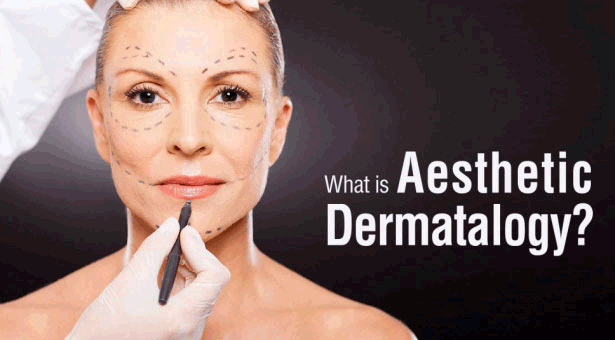 What is Aesthetic Dermatology