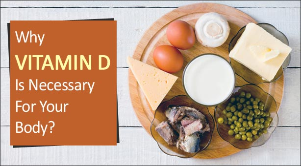 Skin and Hair Benefits of Vitamin D