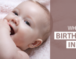 What Causes Birthmarks in Babies?
