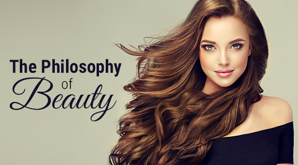 The Philosophy Of Beauty