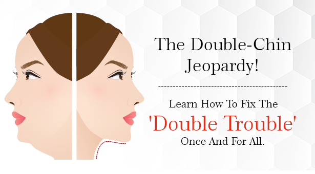 The Double Chin Jeopardy