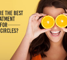 What Are The Best Treatments for Dark Circles?