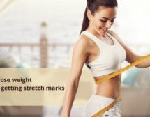 How To Lose Weight Without Getting Stretch Marks?