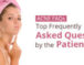 Acne FAQs: Top Frequently Asked Questions by the Patients